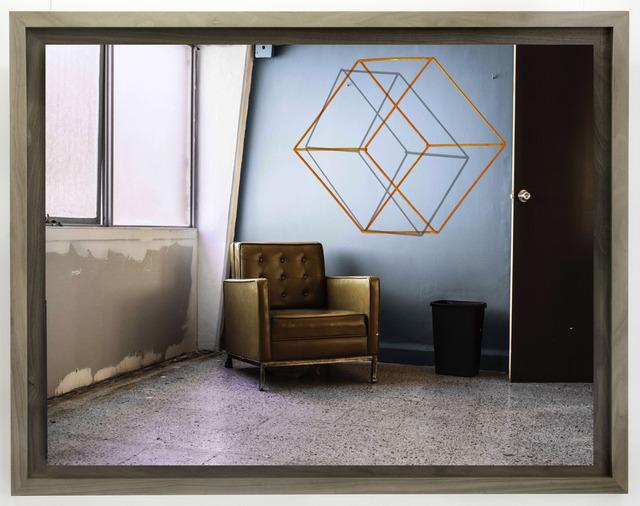 , 'Untitled,' , VK Gallery