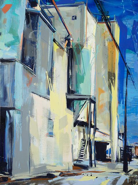 Austin Matthews, 'S & S, #13', 2019, William Matthews Studio