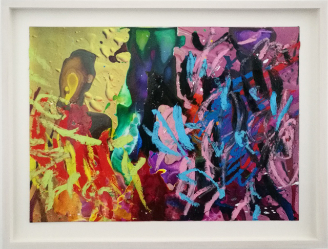 , 'ritmo II,' 2018, Galerie Kornfeld