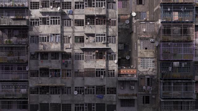 , 'Radio Piece (Hong Kong),' 2015, Micheline Szwajcer