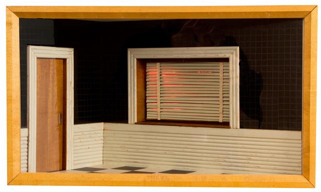 , 'Open,' , Clark Gallery