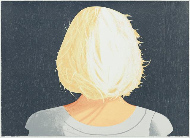 , 'Tracy,' 2013, Graphicstudio USF