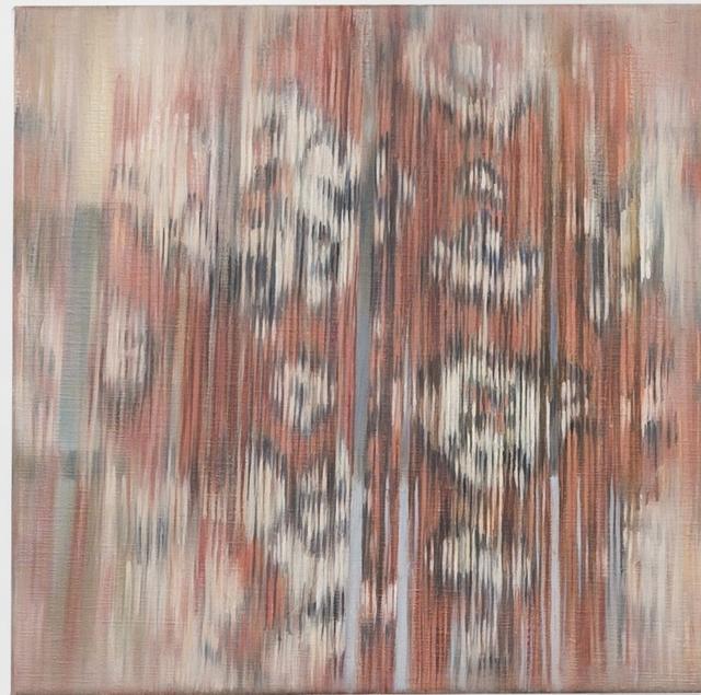 , 'Curio II,' 2017, Barnard Gallery