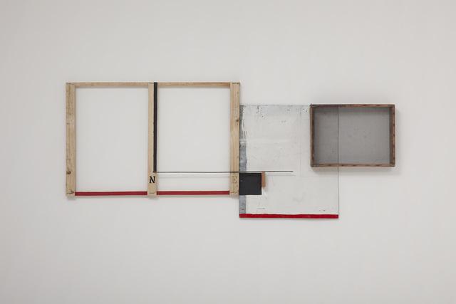 , 'Trapass,' 2014, Galeria Millan