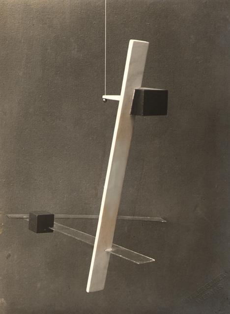 Irmgard Sorensen-Popitz, 'Balance Study', Black Mountain College Museum and Arts Center
