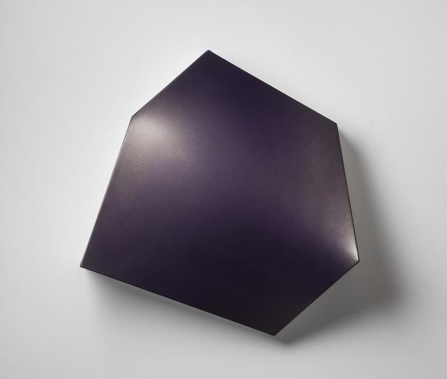 , 'Galaga,' 2017, David Klein Gallery