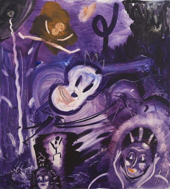 , 'Untitled,' 1983, Reynolds Gallery