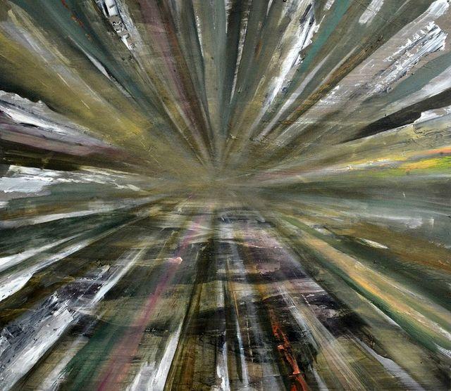 , 'Island,' 2017, SILAS VON MORISSE gallery