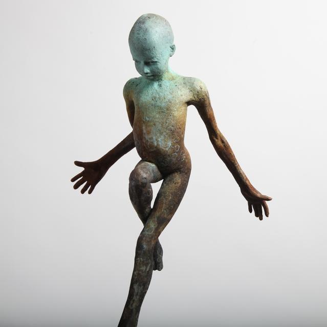 , 'Juego III/3,' ca. 2014, Barnadas Huang