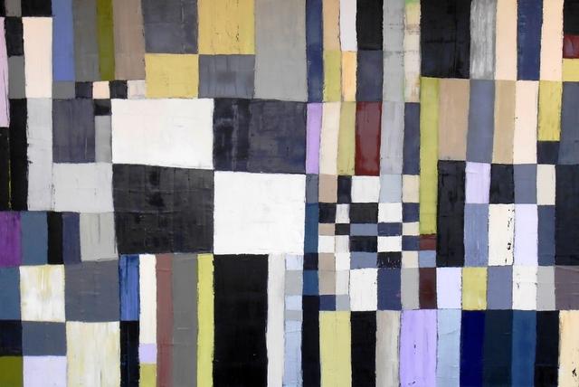 Michaele LeCompte, 'Clusters', 2010, JAYJAY