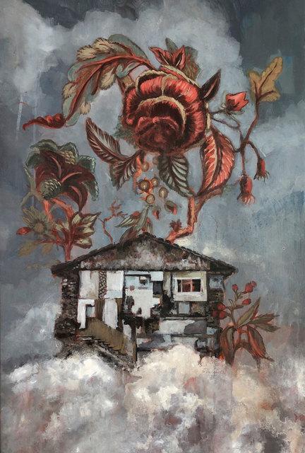 , 'Ruin,' 2019, NextStreet Gallery