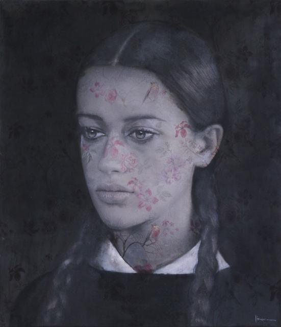 Christiaan Lieverse, 'Wallflower IV', 2017, Absolute Art Gallery