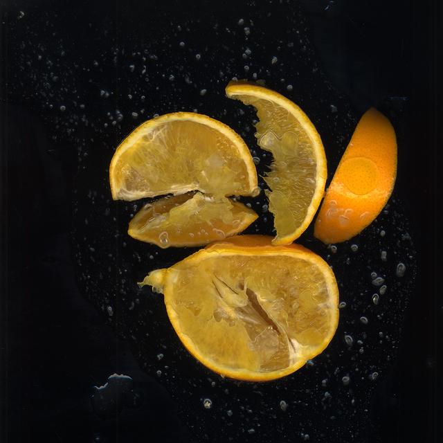 , 'Oranges,' 2016, Luisa Catucci Gallery