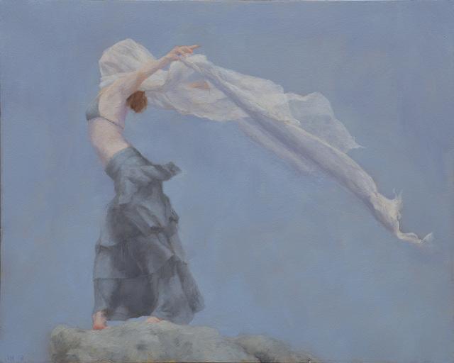 Judy Nimtz, 'Into the Wind's Embrace', 2018, Koplin Del Rio