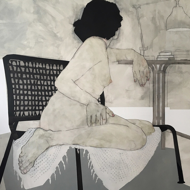 Nikoleta Sekulovic, 'Ergon', 2018, Rebecca Hossack Art Gallery
