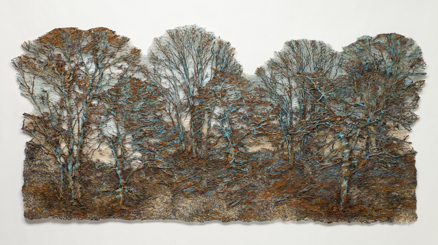 , 'DISTANT FOREST #10,' , Tansey Contemporary