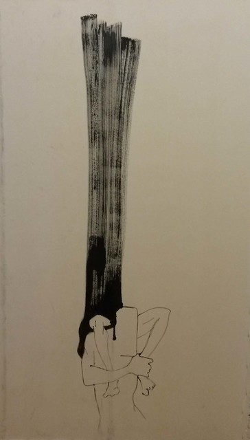 , 'Bípede,' 2015, Roberto Alban Galeria de Arte