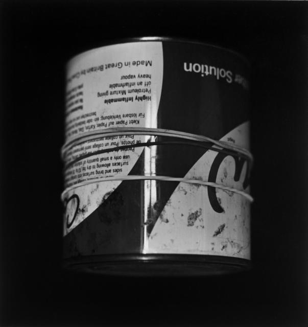 , 'Untitled (Cow),' 1995, Galleria Raffaella Cortese
