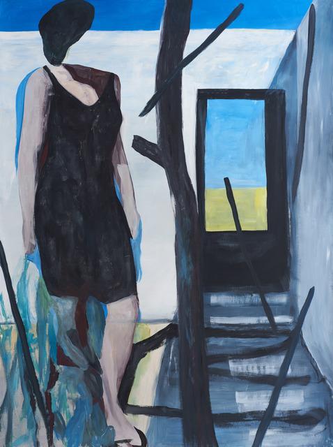 , 'Sans Titre,' 2016, Galerie Lelong & Co.