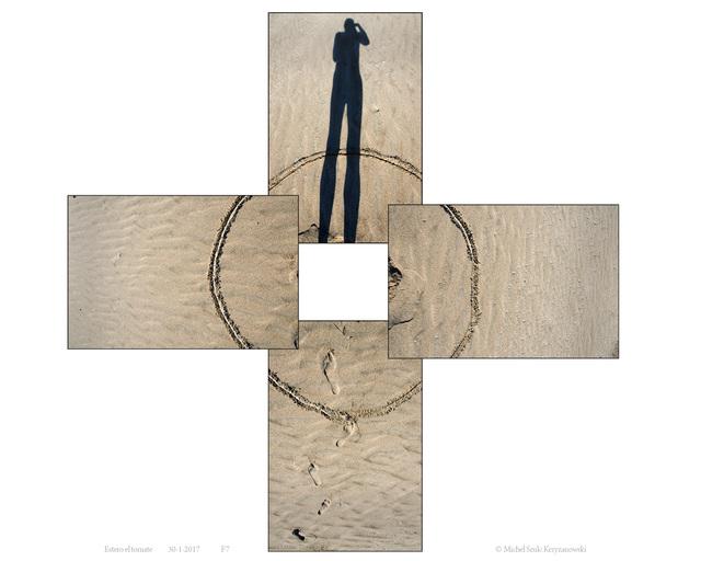 , 'Sequence F7 - Estero El Tomate,' 2017, Eduard Planting Gallery   Fine Art Photographs