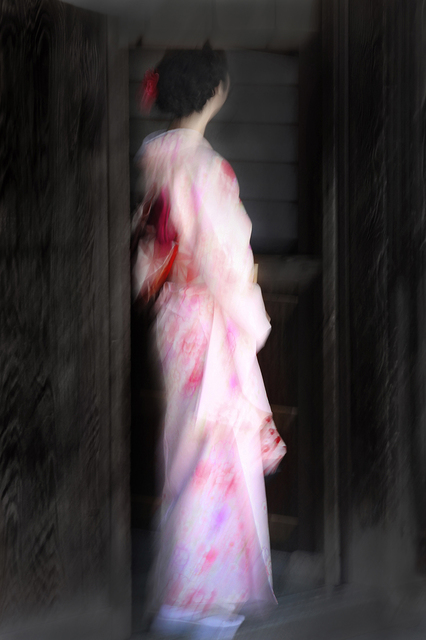 , 'Higashiyama 2,' 2017, Galeria Contrast
