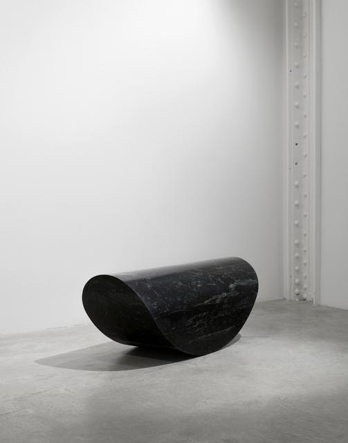 , 'Heavy Rocker,' 2018, Friedman Benda