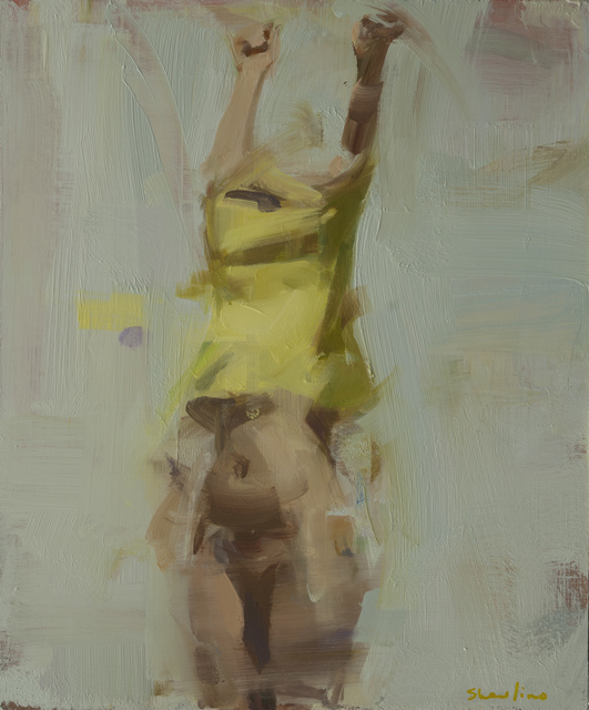 , 'Yellow Shirt,' , Gallery 1261