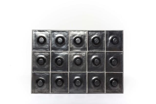 , 'Ceramic wall,' 1950, Magen H Gallery