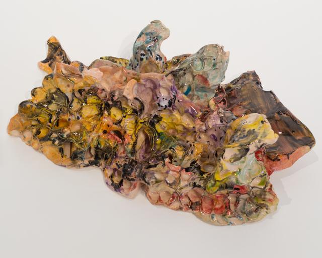 , 'Marrella splendens,' 2017, Proto Gallery