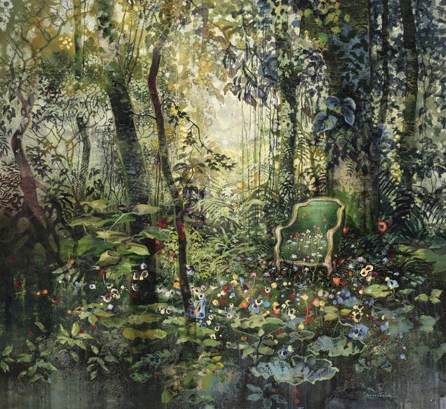 , 'Symbiose,' , Hugo Galerie