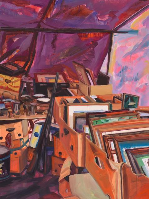 , 'Editing,' 2019, Frestonian Gallery