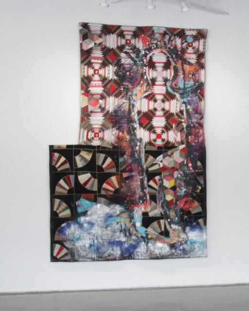 , 'Shepard,' 2016, HATHAWAY | Contemporary Gallery