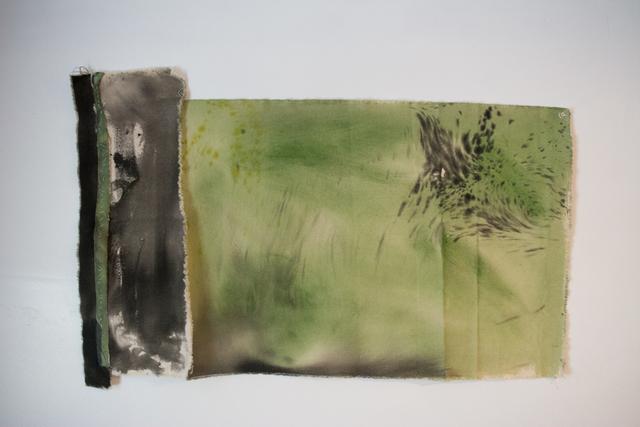 Jessica Bingham, 'Alleyway', 2019, Springfield Art Association