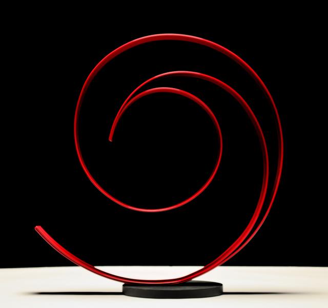 Damon Hyldreth, 'Knot #68R', 2019, ÆRENA Galleries and Gardens