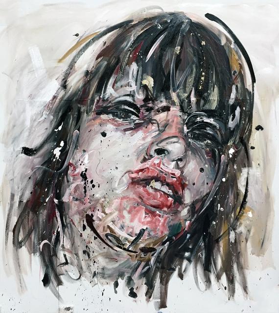 , 'Theresa,' 2016, Zemack Contemporary Art