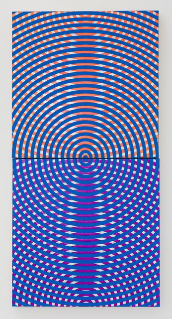, 'Tantric Dawn,' 2017, Crush Curatorial
