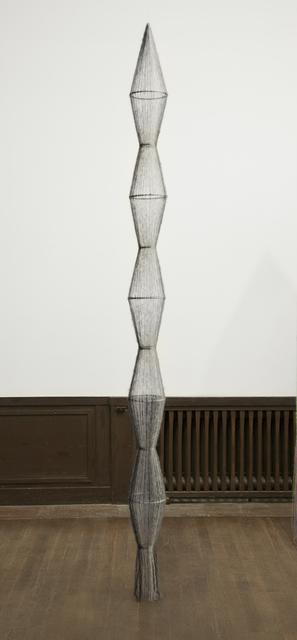 , 'Endless Existetial Enigma,' 2018, Galleri Magnus Karlsson