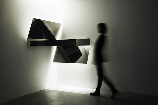 Johanna Grawunder, 'Corner Light,' 2011, Carpenters Workshop Gallery