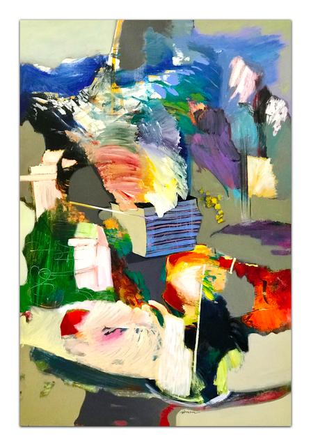 , 'Abstract 16,' , Avran Fine Art