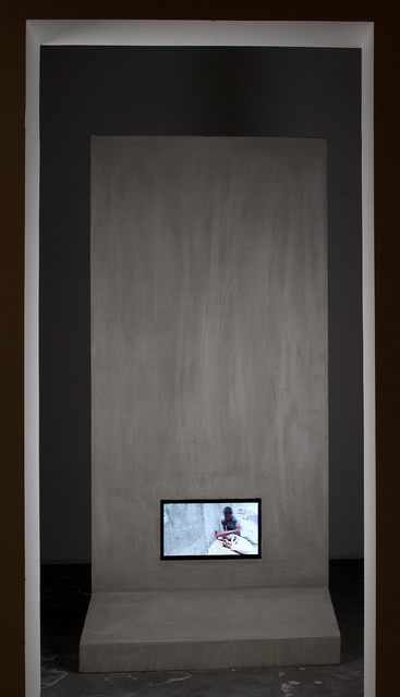, 'Kayak Al Quds,' 2016, Ayyam Gallery
