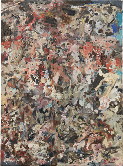 Cecily Brown, 'Untitled #74', 2008, Phillips