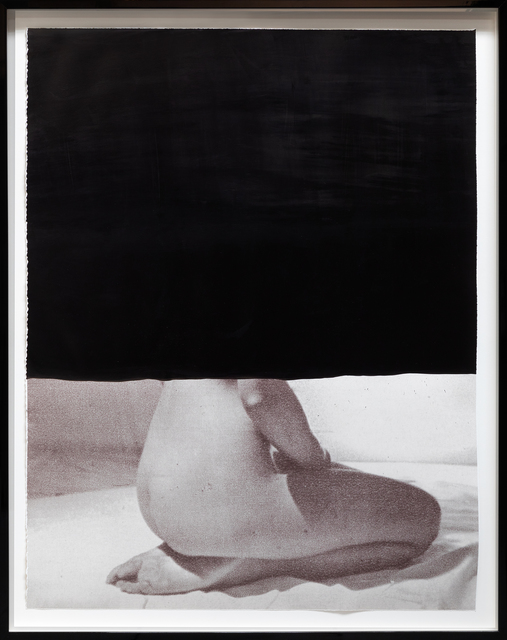 , 'Damned #4,' 2019, Corkin Gallery