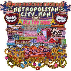 , 'Metropolitan City Man,' 2014, BRUNDYN +