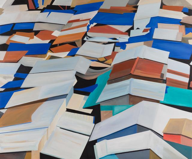 , 'Shelters 5,' , Desta Gallery
