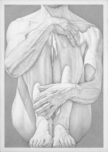 , 'Hold,' 2015, Koplin Del Rio