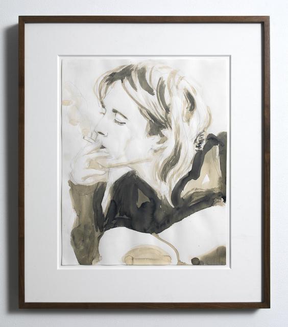 Elizabeth Peyton, 'Untitled', 1995, Gagosian