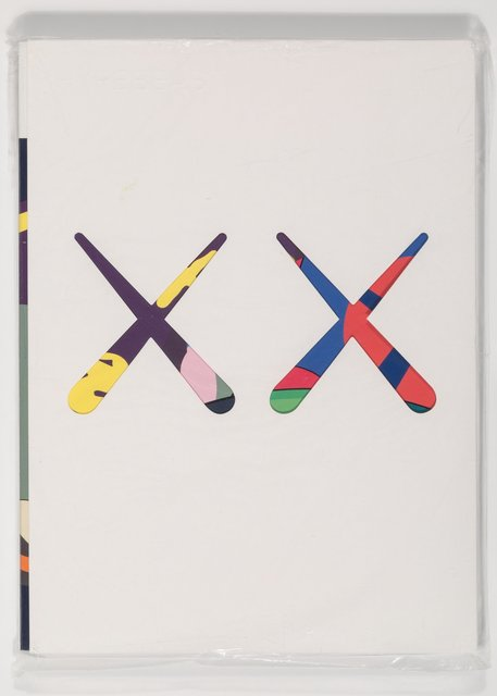 KAWS X Hypebeast, 'Issue 16: The Projection Issue', 2016, Heritage Auctions