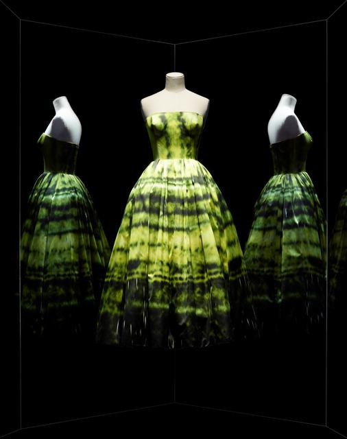 , 'Raf Simons for Christian Dior,' , Les Arts Décoratifs