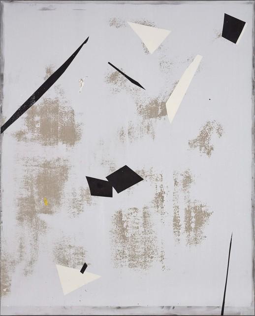 , 'Untitled,' 2017, Galería Heinrich Ehrhardt