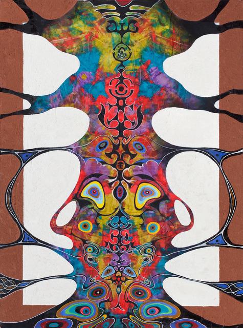 , 'Argos,' 2012, Arco Gallery